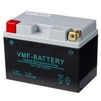 VMF Powersport baterija AGM 12 V 11,2 Ah FA YTZ14-S