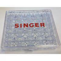 Singer kutija za spremanje s 25 kalema