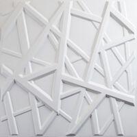 WallArt 3D zidni paneli 24 kom GA-WA26 Olivia