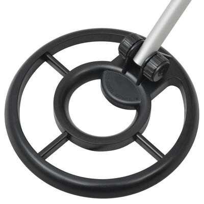 vidaXL Detektor Metala s Lopatom 160 cm