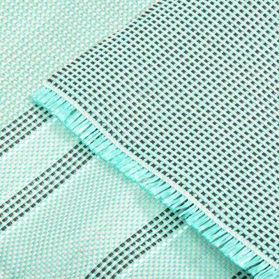 vidaXL Tepih za šator 600 x 300 cm zeleni