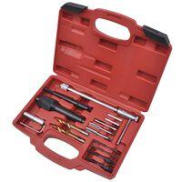 16-dijelni set alata za postavljanje/skidanje svjećica