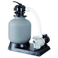 Ubbinkov komplet filtera za bazene 400 + pumpa TP 50 7504642
