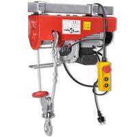Električna Dizalica 1300 W 500/999 kg