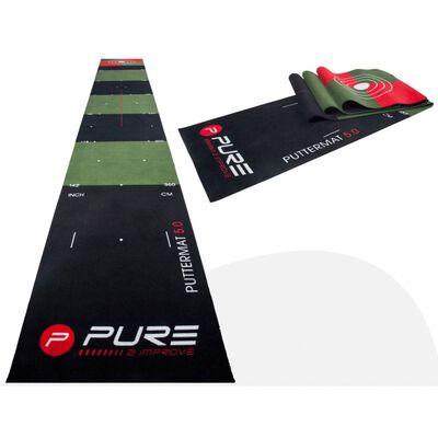 Pure2Improve podloga za vježbanje golfa 500 x 65 cm P2I140020
