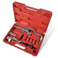 10 set alata za postavljanje osovine i remena BMW MINI COOPER 5 R56