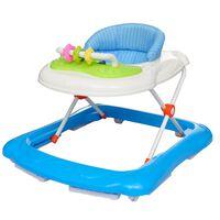 Plava hodalica za bebe