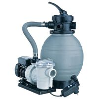 Ubbink Set Filter za Bazen 300 s Pumpom TP 25 7504641