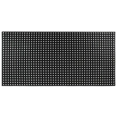 vidaXL Otirač od gume 16 mm 100 x 150 cm