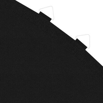 vidaXL Podloga za skakanje od tkanine za okrugli trampolin od 3,96 m