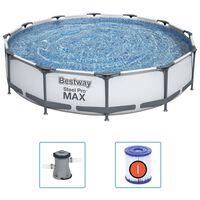 Bestway Steel Pro MAX bazenski set 366 x 76 cm