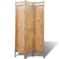Paravan od bambusa s 3 panela