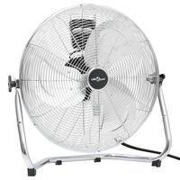 vidaXL Podni ventilator s 3 brzine 60 cm 120 W