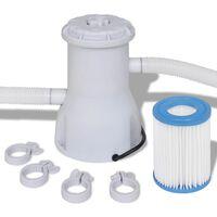 Pumpa za bazen filterom 530 gal/h
