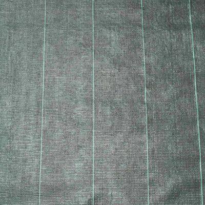 Nature Pokrov za tlo 2,1 x 50 m crni