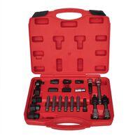 22-dijelni set bitova za montažu alternatora