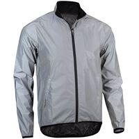 Avento reflektirajuća muška jakna za trčanje XXL 74RC-ZIL-XXL