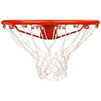 New Port košarkaški obruč narančasti 16NN