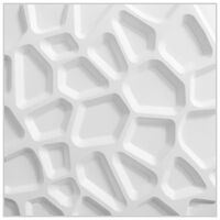 WallArt 3D zidni paneli 24 kom GA-WA01 s uzorkom pukotina