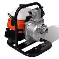 Vodena pumpa na benzin s dvotaktnim motorom 1,45 kW, 0.95 L