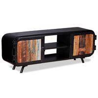 vidaXL TV ormarić od obnovljenog drva 120 x 30 x 45 cm