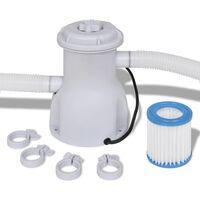 Pumpa za bazen filterom 1135 l / h
