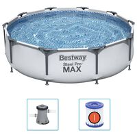 Bestway Steel Pro MAX bazenski set 305 x 76 cm
