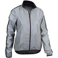 Avento reflektirajuća ženska jakna za trčanje 36 74RB-ZIL-36