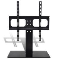 TV pregrada s postoljem 400 x 400 mm 23'' - 55''