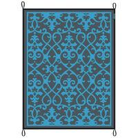 Bo-Leisure vanjski tepih Chill mat Lounge 2,7 x 3,5 m plavi