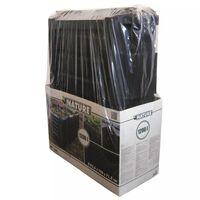 Nature Posuda za  Kompost  Crna 1200 L