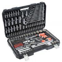 YATO set nasadnih ključeva i nastavaka od 216 dijelova YT-38841