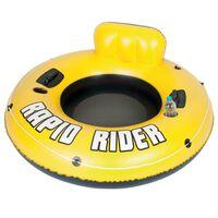 Bestway Rapid Rider Plutajući kolut za jednu osobu 43116