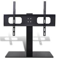 TV pregrada s postoljem 600 x 400 mm za 32 do 70-inčne ekrane