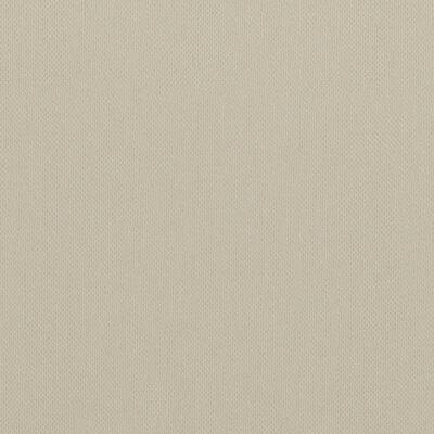 vidaXL Balkonski zastor bež 120 x 500 cm od tkanine Oxford