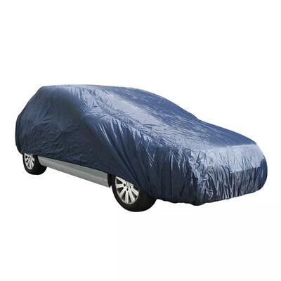 ProPlus prekrivač za automobil XL 524 x 191 x 122 cm tamno plavi