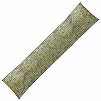 vidaXL Kamuflažna mreža s torbom za pohranu 1,5 x 10 m