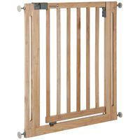 Safety 1st sigurnosna ograda Easy Close 77 cm drvena 24040100