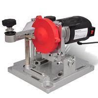 Uređaj za oštrenje kružnih pila