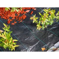Nature Pokrov za tlo 1 x 50 m crni