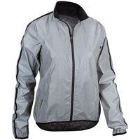 Avento reflektirajuća ženska jakna za trčanje 44 74RB-ZIL-44