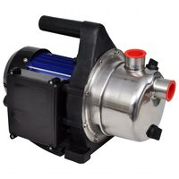 Električna pumpa za vrt 600 W