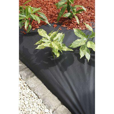 Nature pokrov za tlo 1 x 20 m crni 6030220