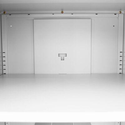 vidaXL Ormar za Sedlo 60x60x140 cm