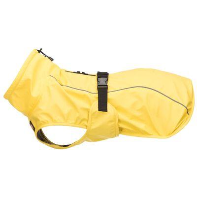 TRIXIE kabanica za pse Vimy L 55 cm žuta