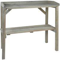 Esschert Design vrtni radni stol NG75