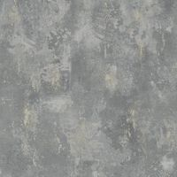 DUTCH WALLCOVERINGS zidna tapeta s izgledom betona siva TP1008