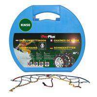 ProPlus Car Tyre Snow Chains 12 mm KN50 2 pcs