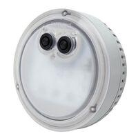 Intex višebojno LED svjetlo za vruću kupku 28503
