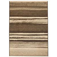 vidaXL Unutarnji/vanjski ukrasni tepih s izgledom sisala 140x200 cm  prugasti